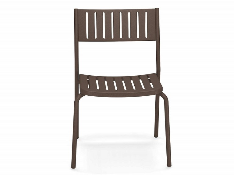 Bridge Stackable Chair Emu
