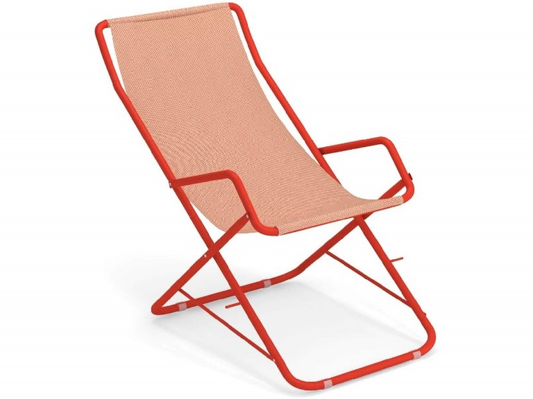 Bahama folding deckchair