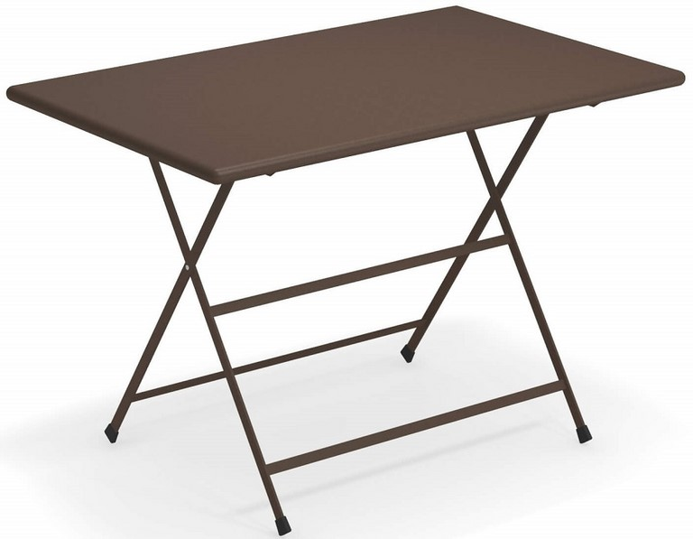 Emu Arc en Ciel folding table cm. 110x70
