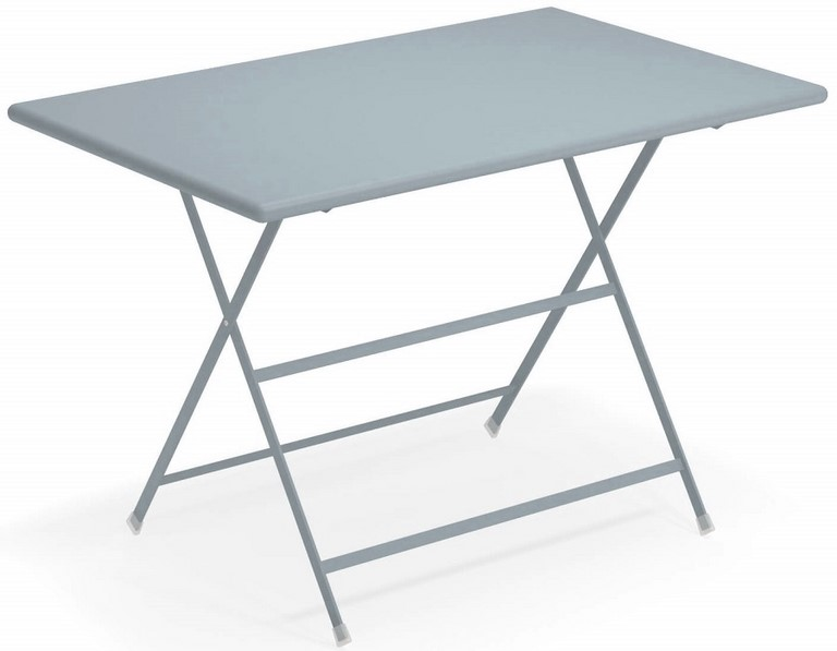 Arc en Ciel Folding Table cm. 110x70 Emu