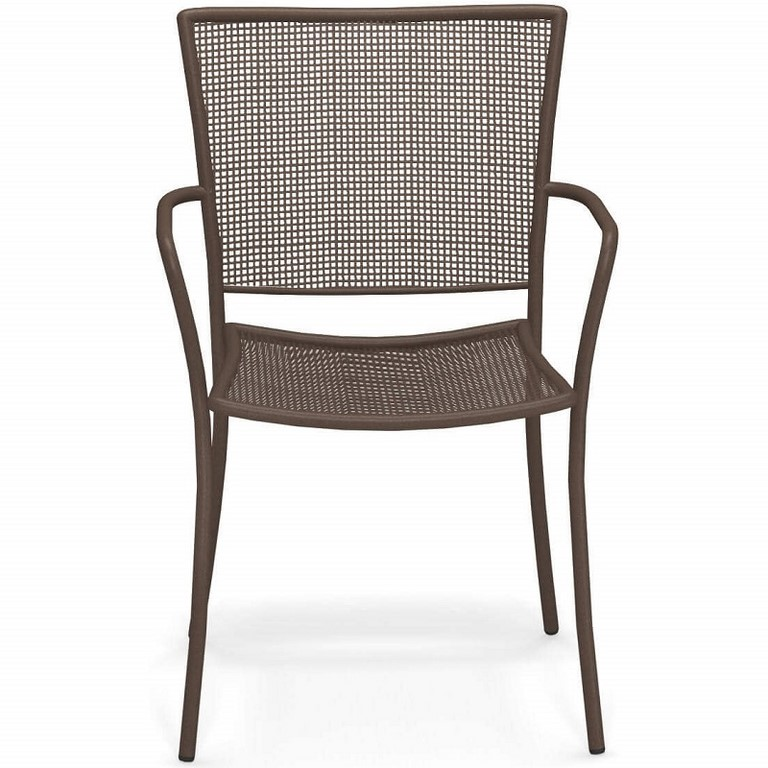 Athena stackable armchair Emu
