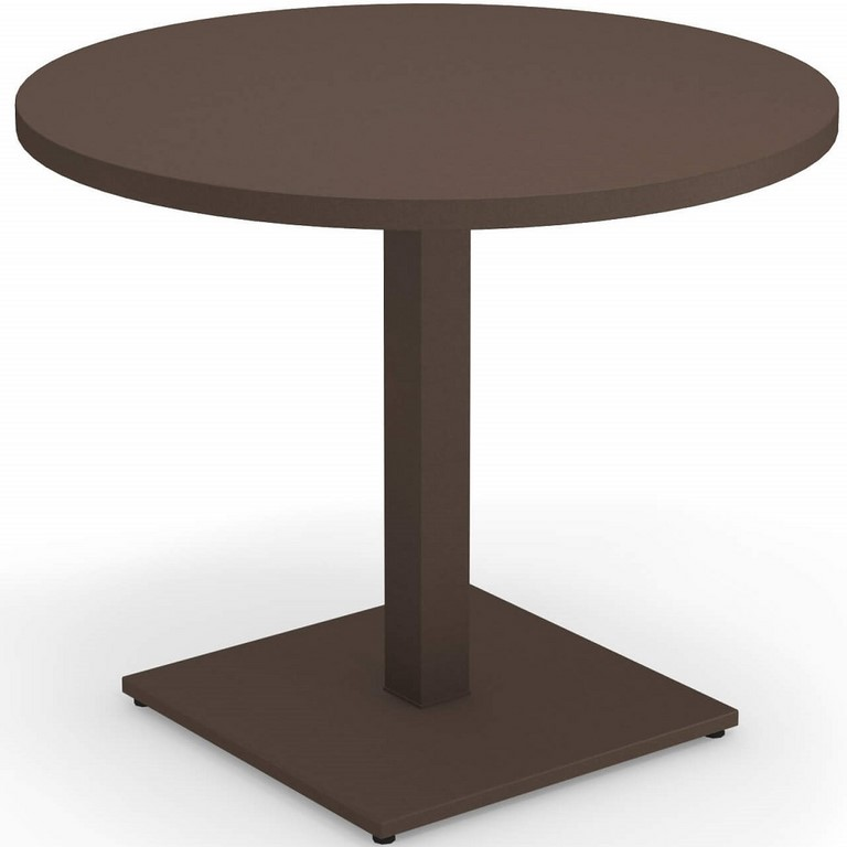 Round Tables Emu