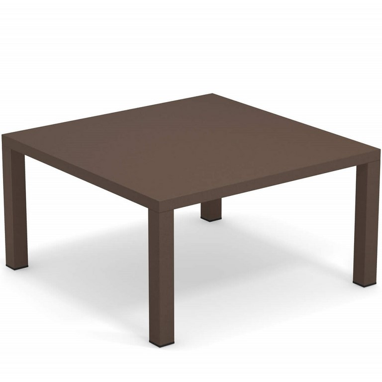 Round Low Tables Emu
