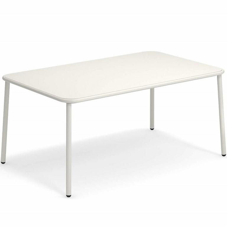 Emu Piano Tavolo Allungabile.Yard Emu Garden Furniture Chair Armchair Table Lounge Aluminium Frame