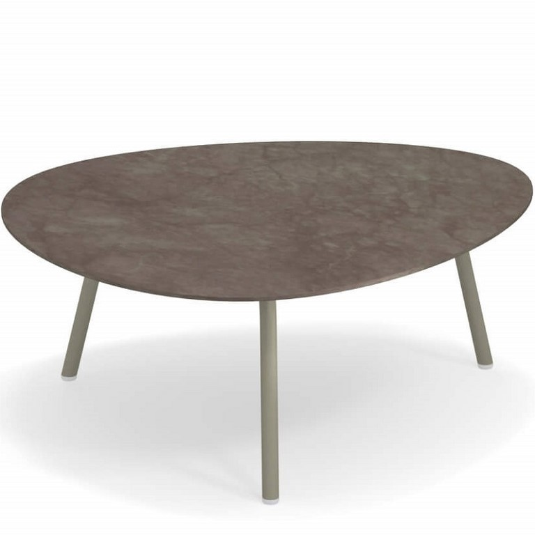 Terramare Low Table cm. 70x75 Emu