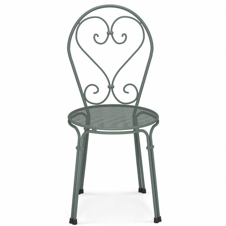 Pigalle Stackable Chair Emu