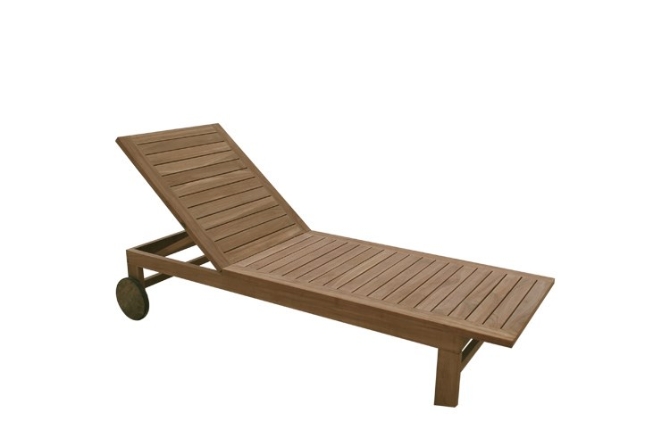 Centro mobili giardino teak chairs tables sunbeds for Sdraio terrazzo