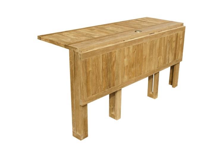 centro mobili giardino teak chairs tables sunbeds dechchairs benches - Tavolo Da Giardino In Legno Teak