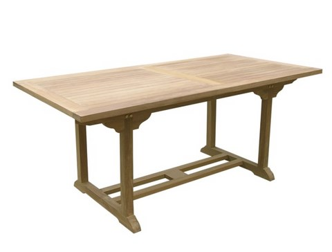 Bristol Rectangular Table