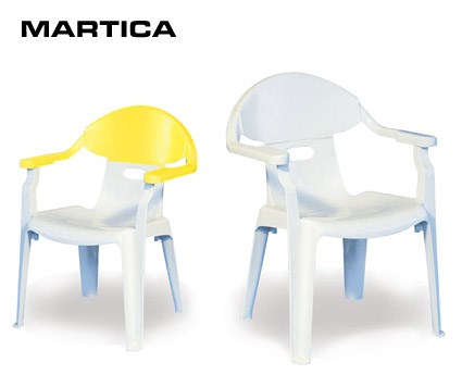 Martica Stackable Armchair RovergardenRovergarden Chairs And Armchairs