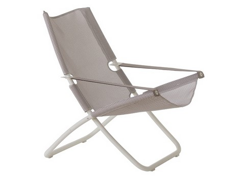 Snooze folding Deck Chair Emu