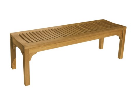 Tennis 3 seat Backless Bench