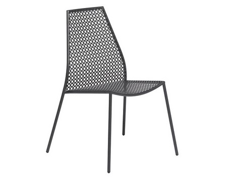 Vera Stackable Chair Emu