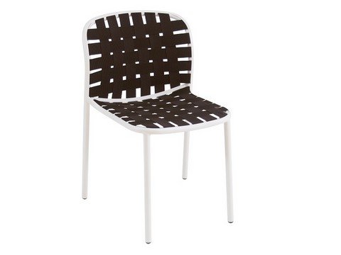 Yard Stackable Chair Emu