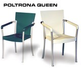 Queen Stackable Armchair Rovergarden