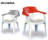 Riviera Stackable Armchair Rovergarden